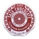 Taza chocolate Salted amond