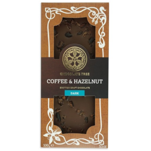 Chocolate Tree Coffee Hazelnut