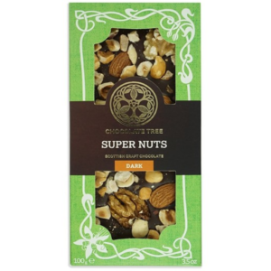 Chocolate Tree Super Nuts