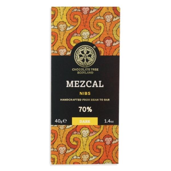 Chocolate Tree Mezcal