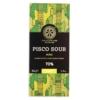 Chocolate Tree Pisco sour
