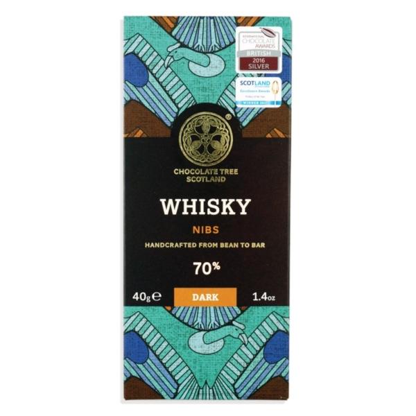 Chocolate Tree Whisky