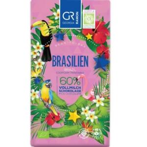 Georgia Ramon Brasil 60%