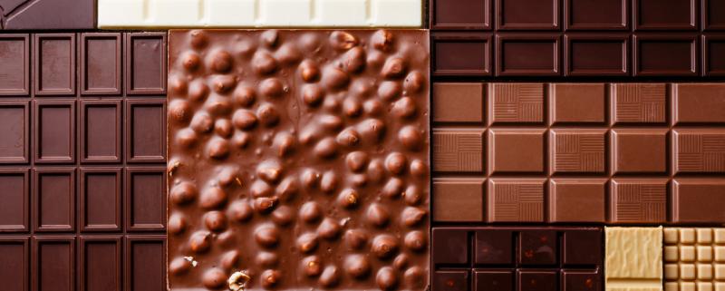 chocolate expert chocoholic