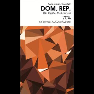 Svenska Dominican Republic