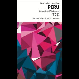 The swedish cacao company Peru