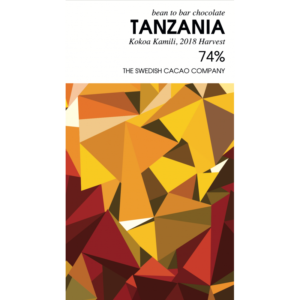 svenska swedish cacao company tanzania