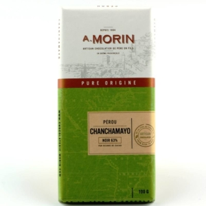 Morin Peru Chanchamayo 63